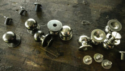 Chicago Screws MonkHead - Large 12mm Diam