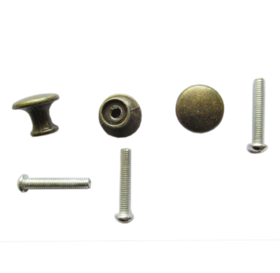 Drawer Knob 15x14mm