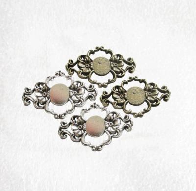 Bracelet Blanks 43x28mm